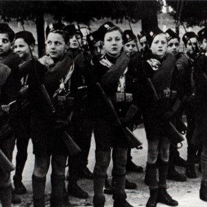 'Anatomia del fascismo' balilla wikipedia