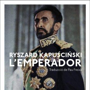 Ryszard Kapuściński, 'L'emperador'. Navona, 208 p., 17 €.