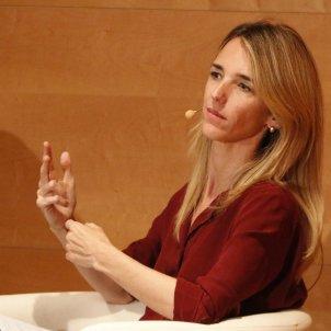 Cayetana Álvarez de Toledo abril 2019 ACN