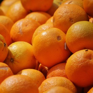 Naranjas Pixabay