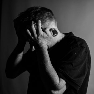 Depresió (Małgorzata Tomczak, Pixabay)