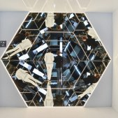 miralls exposicio cosmocaixa