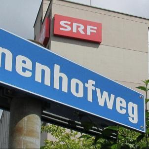 SRF Suïssa