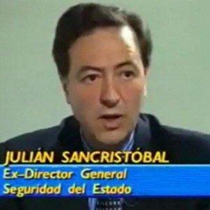 Julian Sancristóbal TVE