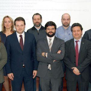 Comitè Olímpic Català   COC