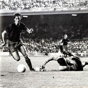 cruyff historic barça @FCBarcelona
