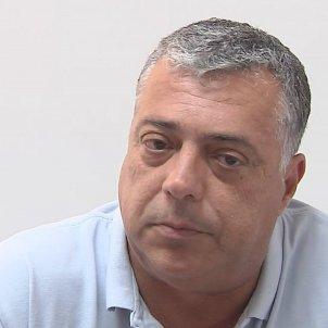 Antonio Pérez alcalde Coripe EFE