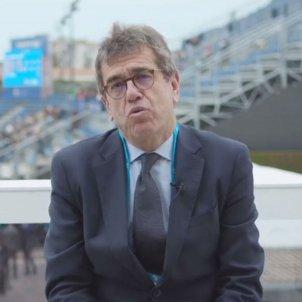 Josep Jordi Cambra Barcelona Open Banc 2019