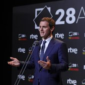 albert rivera cs debat rtve efe