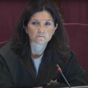 Rosa María Seoane Tribunal Suprem