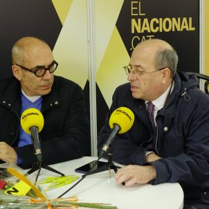 José Antich Sant Jordi El Nacional.cat