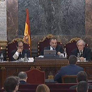 imatge general tribunal suprem judici proces