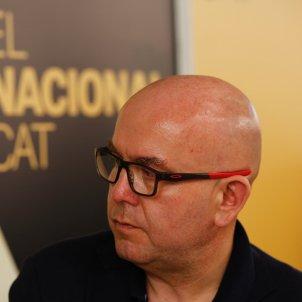 Gonzalo Boye parada Sant Jordi El Nacional - Sergi Alcàzar