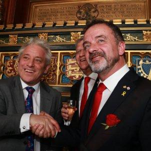 Aldred Bosch Sant Jordi A Westminster