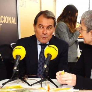 artur mas entrevista el nacional