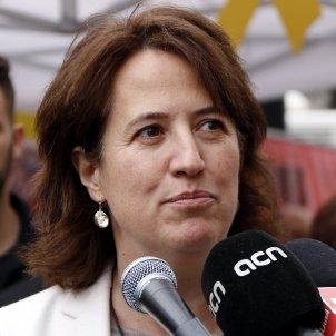 Elisenda Paluzie ANC - ACN