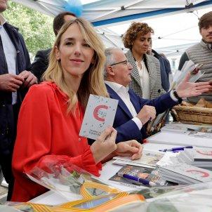 Cayetana alnarez toledo PP Sant Jordi - Efe