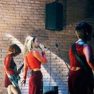 Sant Jordi musical Estrella Damm
