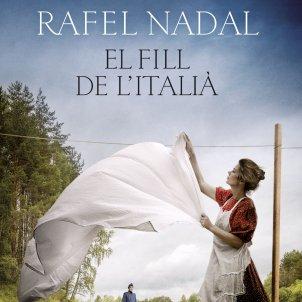 Rafel Nadal El fill de l'italià portada