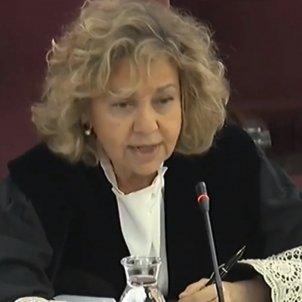 Consuelo Madrigal judici procés