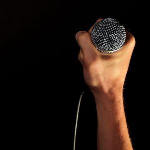 micròfon ma