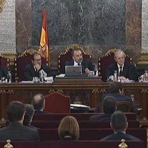 general tribunal suprem