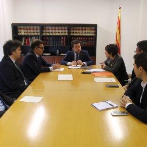pere-aragones-Agencia-tributaria-catalunya-atc-girona-ACN