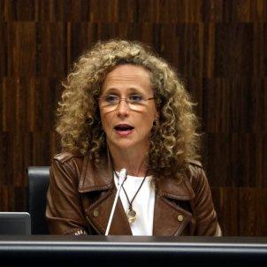 Mercè Caso, jutgessa degana de Barcelona ACN