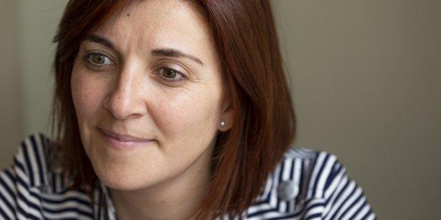 Carolina Telechea ERC - SergiAlcàzar
