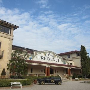 Freixenet Europa Press