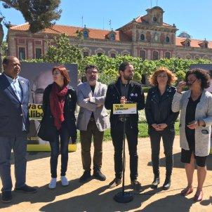 Acte ERC Ciutadella eleccions 28 abril