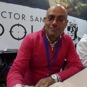 Hernán Migoya Norma Editorial