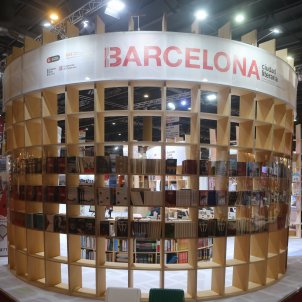 Barcelona Ciutat Convidada Fira Llibre Buenos Aires Institut Ramon Llull