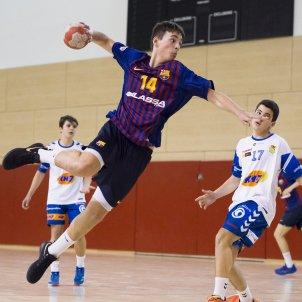 Handbol (FCB)
