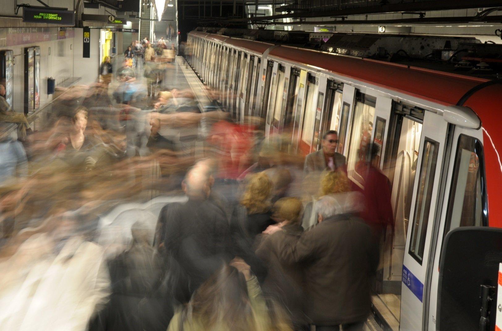 vaga metro europa press