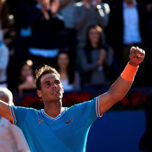 Rafa Nadal Struff IIII EFE