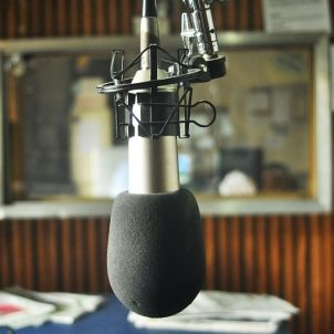 Micròfon Ràdio