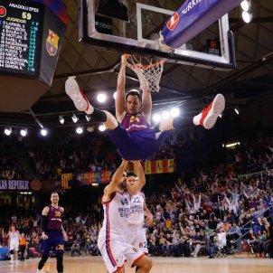 kyle kuric barça basquet FC Barcelona