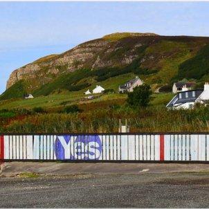 Yes Escocia John Allan