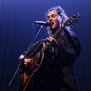 Silvia Perez Cruz a Buenos Aires ACN