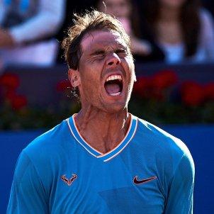 Rafa Nadal Open Banc Sabadell EFE