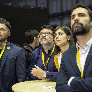 ERC Rufian, Torrent, Nuet, Vilalta eleccions generals 2019 - Sergi Alcàzar