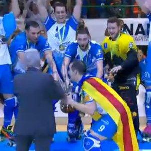 Andreu Tomàs Lleida Llista Estelada Esport3