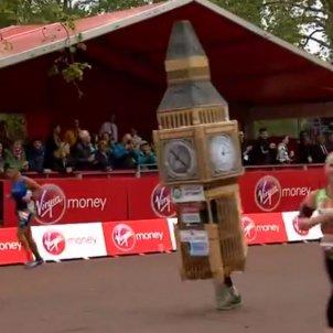 Marató Londres Big Ben @BBCSport