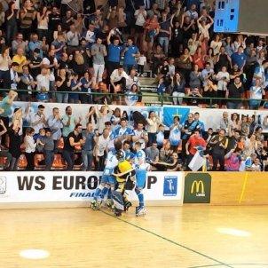 Hoquei patins Foto Lleida Llista