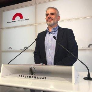 Carlos Carrizosa Ciutadans Parlament