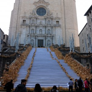 Temps de flors Girona 2018 - ACN