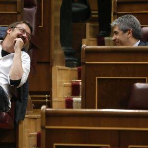 Xavier Domenech-En Comu Podem-Francesc Homs-CDC-efe