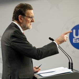 Rajoy europa efe