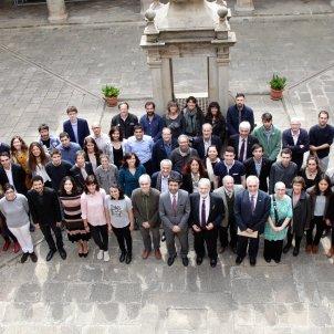 Premis Sant Jordi 2019 IEC